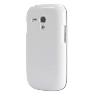 Samsung Galaxy S3 Mini Hülle matt